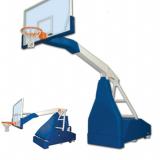 Стойка баскетбольная передвижная тренировочная модели Hydroplay