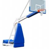 Стойка баскетбольная передвижная модели Hyndroplay Club