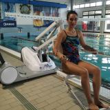 Кресло i-swim2