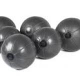 Медбол Loumet, 9 кг