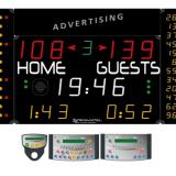 Универсальное табло для игровых видов спорта, модель 452 MD 7020-2