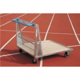 Тележка для транспортировки модульной сетки WSZG-30