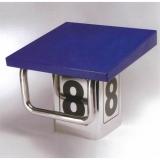 Тумба стартовая для бассейна PV010