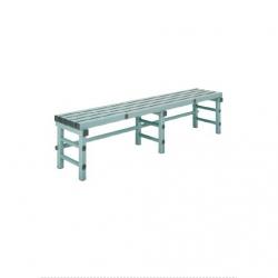 Скамьи для раздевалок CHANGING ROOM BENCH SEAT - SBX