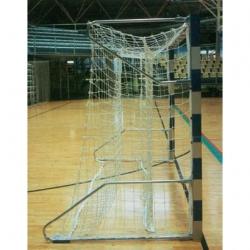 Ворота для гандбола одобрены IHF