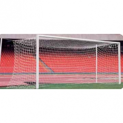 Ворота футбольные соревновательного уровня S6.S6402