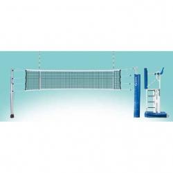 Комплект для волейбола олимпийского уровня телескопический