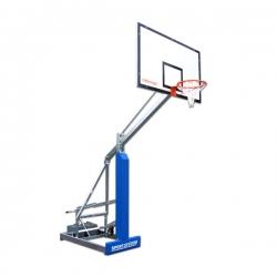 Стойка баскетбольная передвижная модели Easyplay College