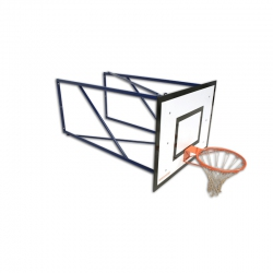 Ферма пристенная мини-баскетбольная