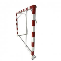 Ворота для гандбола складные S04654