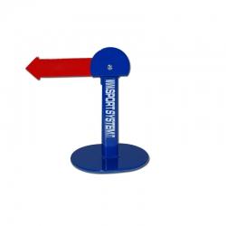 Индикатор владения мячом ручной для баскетбола S04288