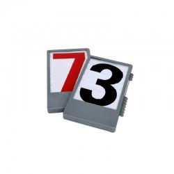 Панель сменная для табло S02484