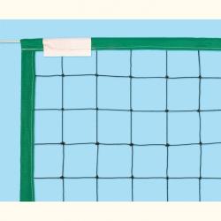 Крепления стоек для пляжного волейбола