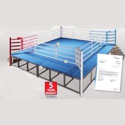 Боксерский ринг 62100