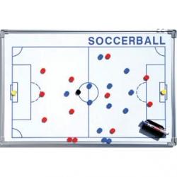 Доска тактическая для футбола 56629