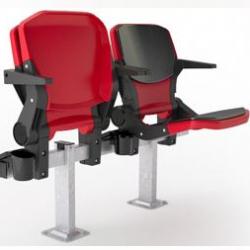 Кресло с откидным сидением  Avatar Premium