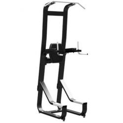 Тренажер для отжиманий, подтягиваний и проработки мышц пресса