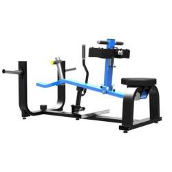 Тренажер для икроножных мышц, дисконагружаемый