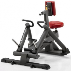 Тренажер рычажная тяга, дисконагружаемый