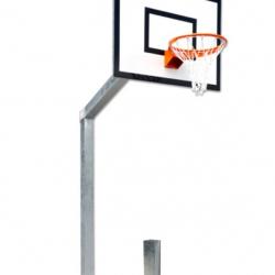 Стойка мини-баскетбольная