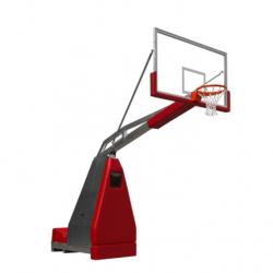 Стойка баскетбольная, мобильная Hydroplay Club для игры 3х3