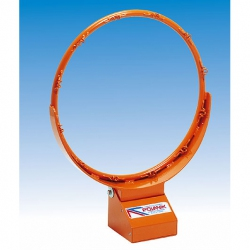Кольцо баскетбольное с амортизатором PO-003