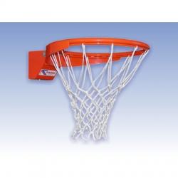Кольцо баскетбольное с амортизатором PO-006